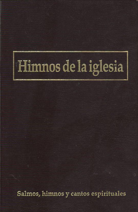 LETRA DE CANTOS DE IGLESIA