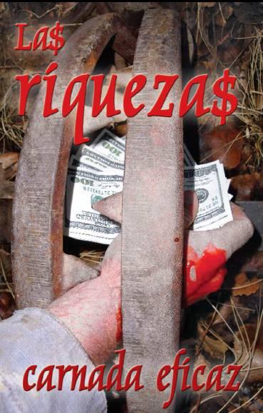 Tapa del folleto sobre las riquezas