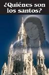 Tapa del folleto sobre la adoración de los santos