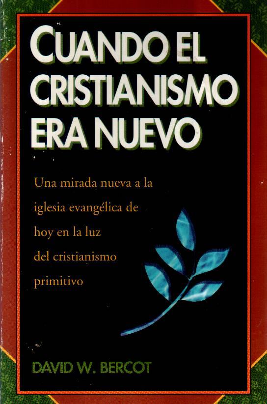 El bautismo en el tiempo del cristianismo primitivo pdf printer